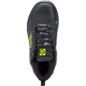 adidas Five Ten Impact Pro Zapatillas MTB Mujer, core black/semi solar yellow/night cargo